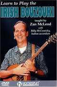 Irish Bouzouki , Zan McLeod