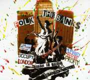 Folk the Banks /  Various [Import] , Various Artists