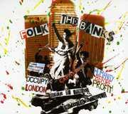 Folk the Banks /  Various [Import] , Various Artists