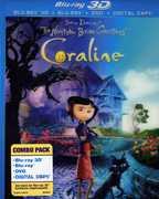 Coraline , Keith David