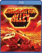 Damnation Alley , Jan-Michael Vincent