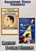 Raffles /  Raffles , John Barrymore