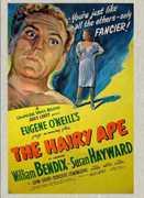 The Hairy Ape , William Bendix