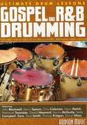 Gospel and R&B Drumming: Ultimate Drum Lessons Series , Aaron Spears