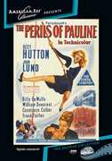Perils of Pauline , Billy De Wolfe