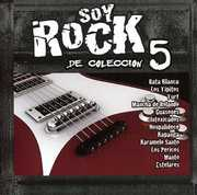 Soy Rock 5 /  Various [Import] , Various Artists