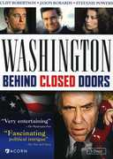 Washington: Behind Closed Doors , Michael Anderson Jr.