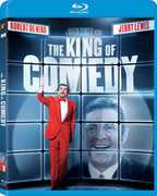 The King of Comedy , Robert De Niro