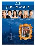 Friends: The Complete First Season , Jennifer Grant