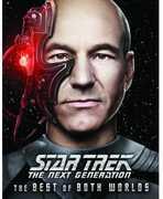 Star Trek-Best of Both Worlds [Import]