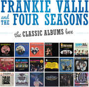 Classic Albums Box , The Four Seasons