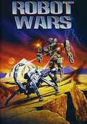 Robot Wars , Don Michael Paul