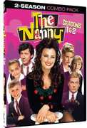 The Nanny: Seasons One & Two , Bill Cosby