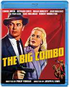 The Big Combo , Brian Donlevy