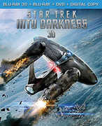 Star Trek Into Darkness [Import] , Simon Pegg
