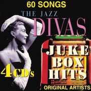Jazz Divas Juke Box /  Various