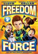 Freedom Force , Christopher Collet
