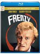 Frenzy , Jon Finch
