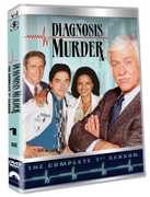 Diagnosis Murder: The First Season , Dick Van Dyke