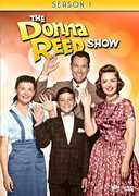 The Donna Reed Show: Season 1 , Donna Reed