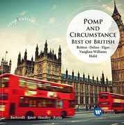Pomp & Circumstances: Best of British [Import]