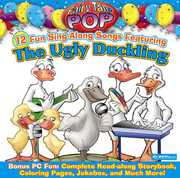 The Ugly Duckling , Fairy Tale Pop