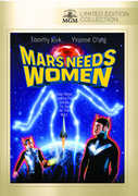 Mars Needs Women , Chet Davis