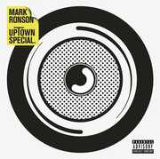 Uptown Special [Explicit Content] , Mark Ronson