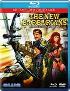 The New Barbarians , Fred Williamson