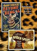 Africa Speaks! /  Beyond Bengal , Lisa Comshaw