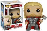 FUNKO POP! MARVEL: Avengers 2 - Thor