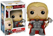 FUNKO POP! MARVEL: Avengers 2 - Thor