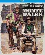 Monte Walsh , Lee Marvin