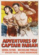 Adventures of Captain Fabian , Errol Flynn