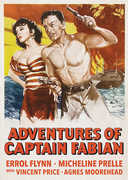 Adventures of Captain Fabian , Errol Flynn