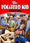 The Pocatello Kid , Ken Maynard