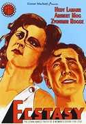 Ecstasy , Hedy Lamarr