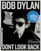 Don't Look Back (Criterion Collection) , Dylan & The Dead