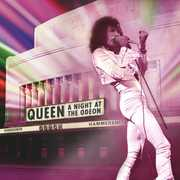 A Night At The Odeon [CD/ DVD/ BR] [Box Set] , Queen