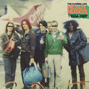 Heady Nuggs 20 Years After Clouds Taste Metallic 1994-1997 [Explicit Content] , The Flaming Lips