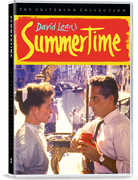 Summertime (Criterion Collection) , Katharine Hepburn