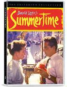 Summertime (Criterion Collection) , Katharine Hepburn