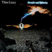 Thunder & Lightning , Thin Lizzy
