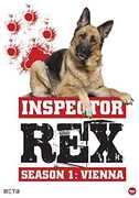 Inspector Rex , Tobias Moretti