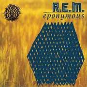 Eponymous , R.E.M.