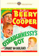 O'Shaughnessy's Boy , Wallace Beery