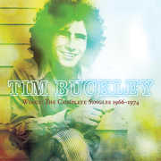 Wings: The Complete Singles 1966-1974 , Tim Buckley