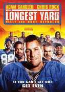 The Longest Yard , James Cromwell