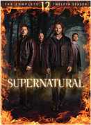 Supernatural: The Complete Twelfth Season , Jared Padalecki