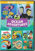 PBS Kids: Ocean Adventures